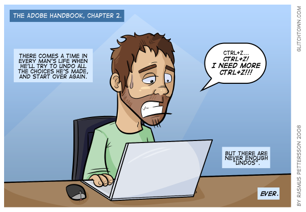 The Adobe Handbook, chapter 2